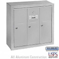Salsbury Commercial Vertical Mailbox Unit