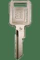 Strattec 320404 Key Blank