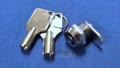 Mini Tubular Cam Lock