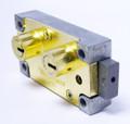 Bullseye/Gardall B440RH with #61 Guard Key & Drilled & Tapped Bolt