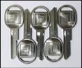 Strattec 320653 GM Keyblanks