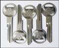 Strattec 320433 Key Blanks