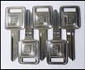Strattec 320652 Keyblanks