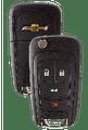 Strattec 5921872 Chevy Cruz Remote Flip Key