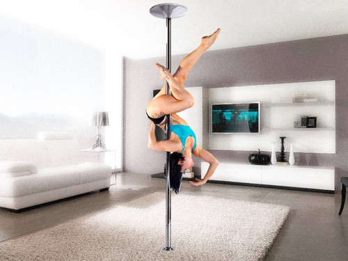 WTB ExDemo X-PERT Pole Set: Static & Spin