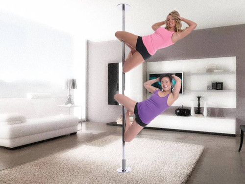 WTB ExDemo X-SPORTS Pole Set: Static Only