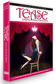 'Instructional - Tease Routines by Jamilla - DVD