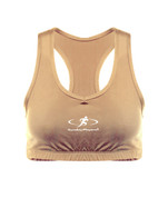 Dynamic Player's Bra - Gold