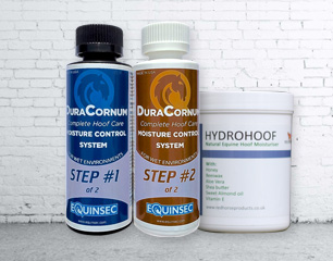 Hoof Coatings/Dressings