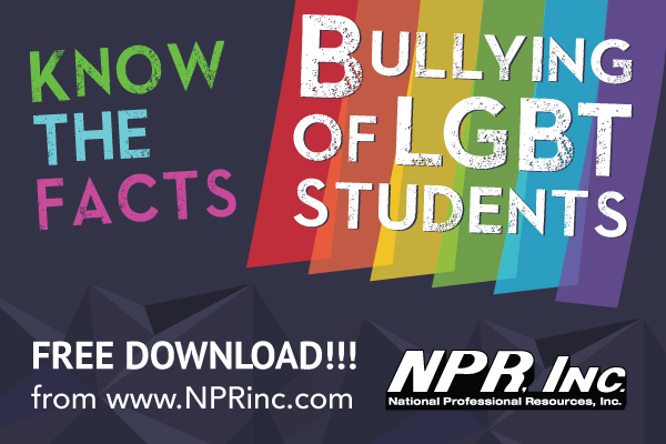 Bullying of LGBT Students