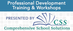 Professional Development Training and Workshops