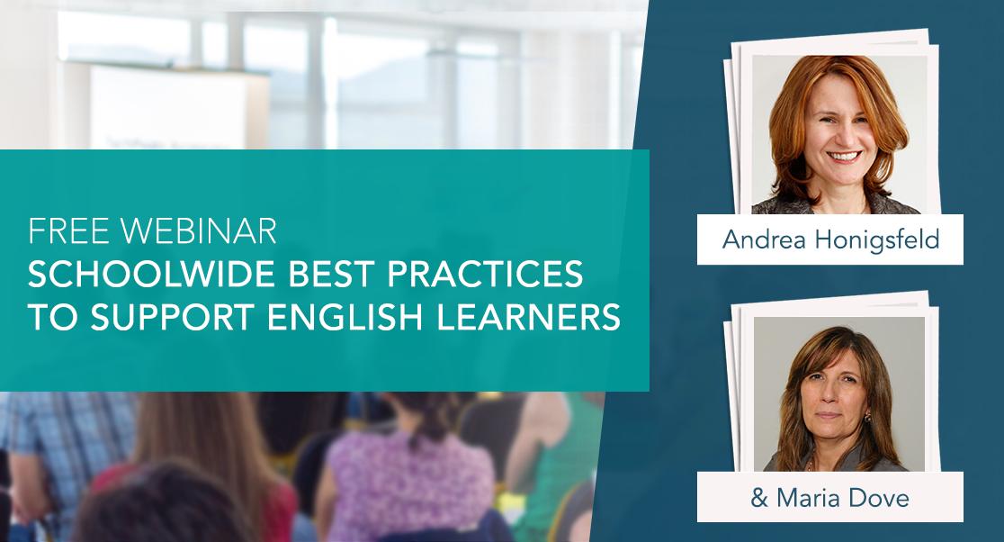 English Learners Webinar