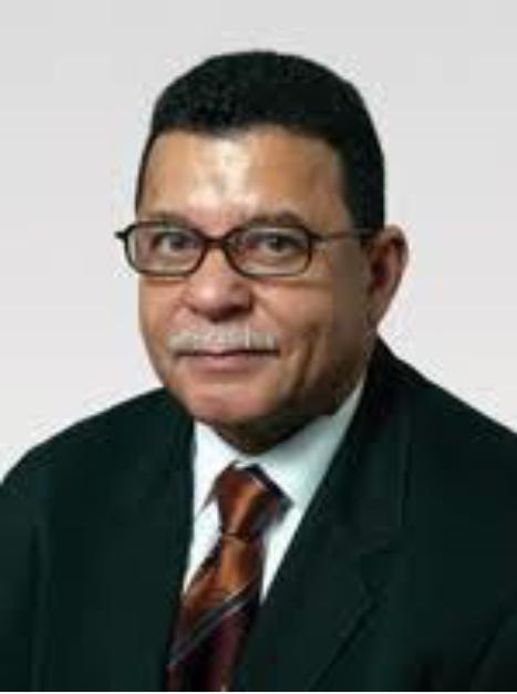 Larry Leverett