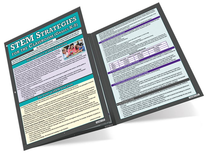 STEM Strategies for the Classroom