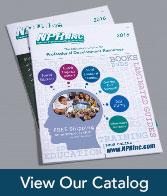 National Professional Resources, Inc (NPR, Inc) Catalog