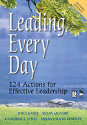 Leading Everyday: 124 Actions for Effective Leadership (2nd ed.)