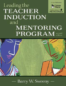 Leading the Teacher Induction and Mentoring Program (2nd ed.)