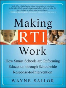 Making RTI Work: How Smart Schools are Reforming Education