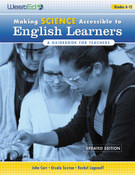 Making Science Accessible to English Learners: A Guidebook