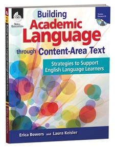 Building Academic Language Through Content-Area Text