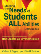 Meeting the Needs of Students of All Abilities: