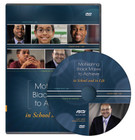 Motivating Black Males to Achieve in School and in Life DVD