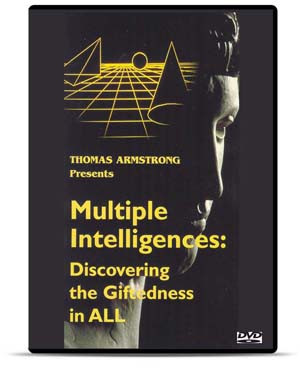 Multiple Intelligences: Giftedness in All