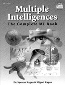 Multiple Intelligences: The Complete MI Book (All Grades)
