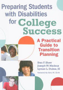 Preparing Students with Disabilities for College Success: