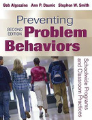 Preventing Problem Behaviors: Schoolwide Programs