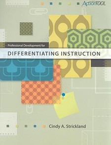 Professional Development for Differentiating Instruction,