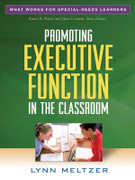 Promoting Executive Function in the Classroom: What Works