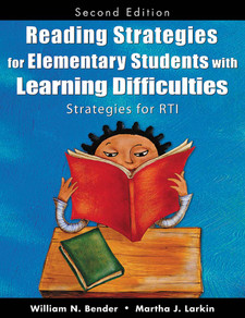 Reading Strategies for Elementary Students with Learning Difficulties: