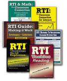RTI Bundle: Six Essential Resources