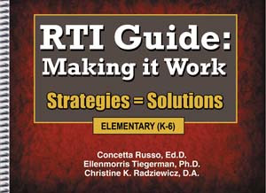 RTI Guide Making it Work