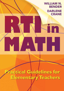 RTI in Math: Practical Guidelines for Elementary Teachers
