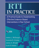 RTI in Practice: A Practical Guide
