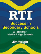 RTI Success in Secondary Schools: