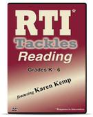 RTI Tackles Reading