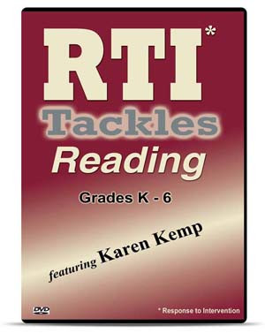 RTI Tackles Reading