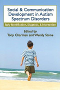 Social & Communication Development in Autism Spectrum Disorders:
