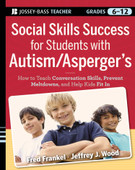 Social Skills for Students with Autism/Asperger's: