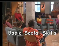 Social Skills Workshop: Basic Social Skills