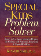 Special Kids Problem Solver