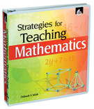 Strategies for Teaching Mathematics