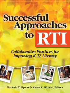 Successful Approaches to RTI