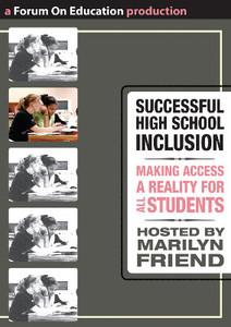 Successful High School Inclusion