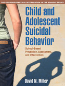 Child and Adolescent Suicidal Behavior