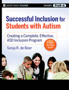 Successful Inclusion for Students with Autism: