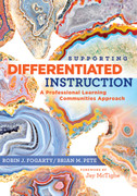 Supporting Differentiated Instruction